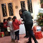 2017 Karácsonyi ünnepség